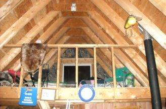 Pin Small Cabin Plans Pinterest