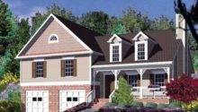 Pin Split Level Style House Floor Plans Home Plan