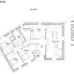 Plan Construction Une Petite Maison Design Pin