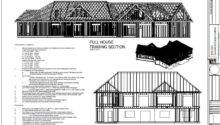 Plan Country Mountain Executive Home Reviews House