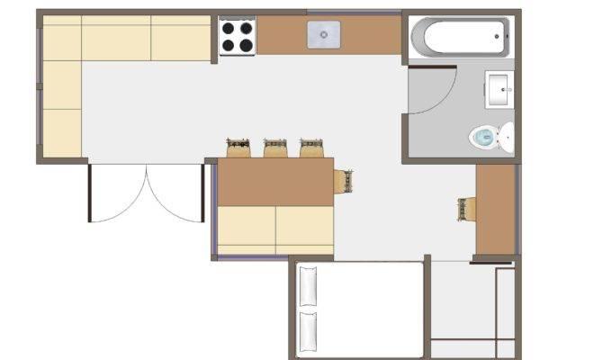 Plan Design Small Houses Home Floor Plans Ideas