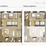 Plan Duplex Joy Studio Design Best