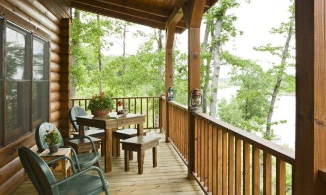 Plan Modified Cabin Log Homes Timber Frame Cabins