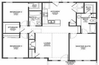 Planning Ideas Small House Floor Plans