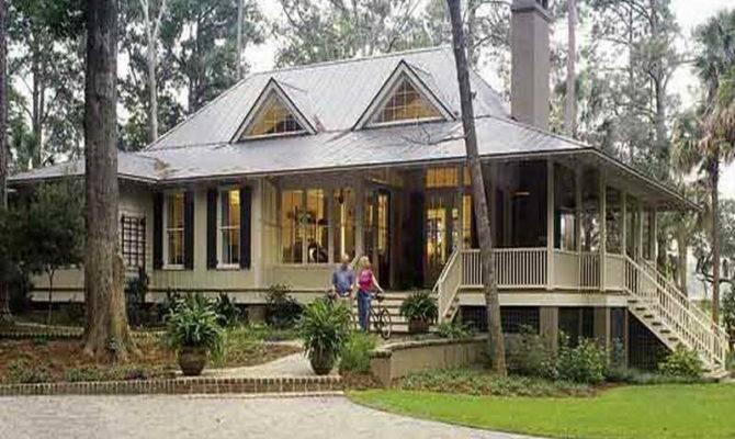 Plans Home Photos Custom Southern Living