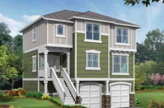 Plans Tritmonk Modern Home Interior Cute House