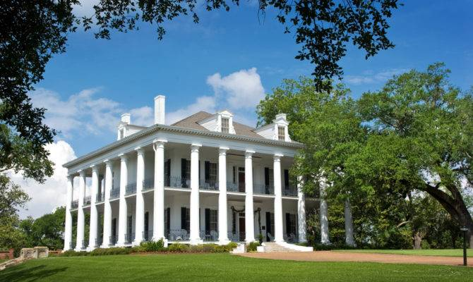 Plantation Home Designs Photos Including Antebellum Mansions
