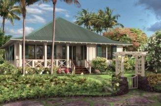 Plantation Style Homes Floor Plans Pinterest