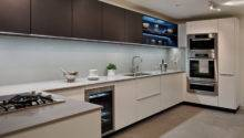 Poggenpohl Kitchen Studio Ultimate Kitchens Interior Shot