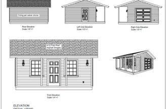 Pool House Plan Reviews