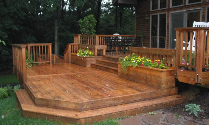 Portland Deck Installation Your Handyman