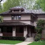 Prairie Style Ideas House Plans Classic Design