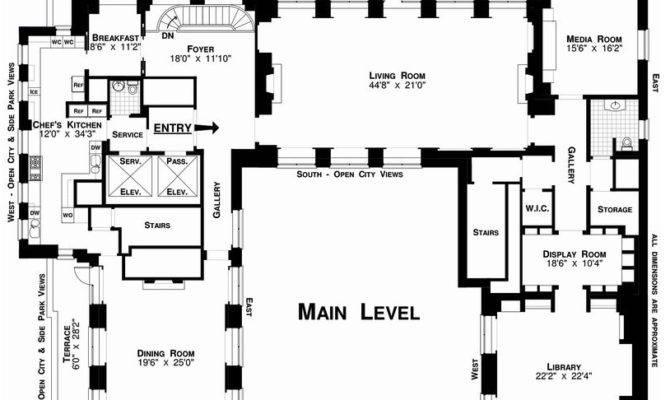 Property More New York City Floor Plan Porn Christopher Jeffries