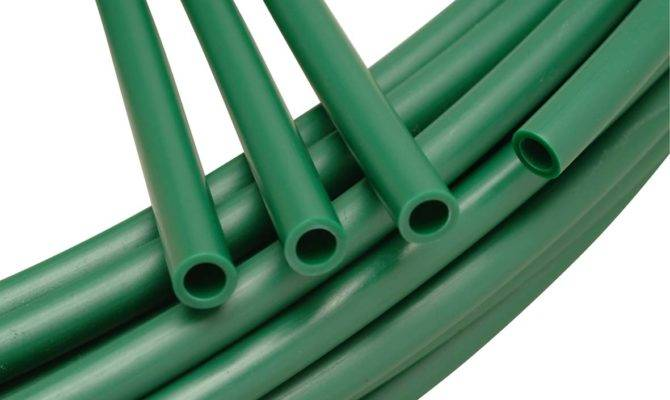 Prospect Plastic Pipes Industy China Mould Imould