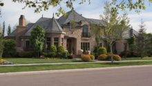 Provo Country French Architecture House Exteriors Pinterest