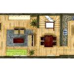 Published January Apartment Plans