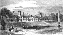 Queen Victoria Poultry House Home Farm