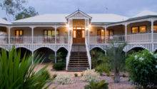 Queenslanders Traditional Sandstone Colonial Contemporary Homes