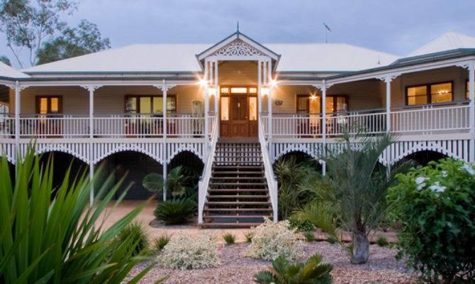 Queenslanders Traditional Sandstone Colonial Contemporary Homes