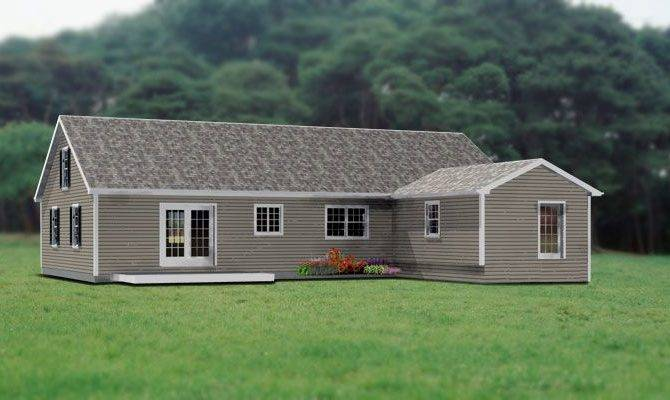 Ranch House Addition Plans House Plans