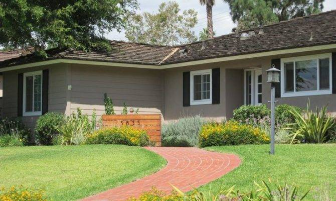 Ranch Curb Appeal Pasadena Lower Hastings Homes Sale