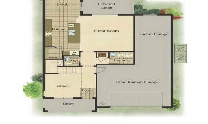 Ranch Home Floor Plans Popular Great Room