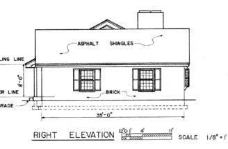 Ranch House Plan Floor Plans Build