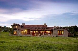 Ranch House Plans Country Houses Style