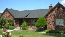 Ranch Style Brick Houses Home Plans