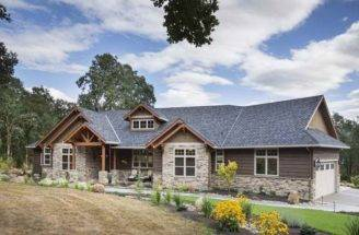 Ranch Style Homes Small House Plans Cliff May