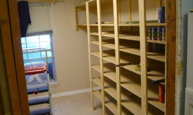 Related Food Storage Shelves