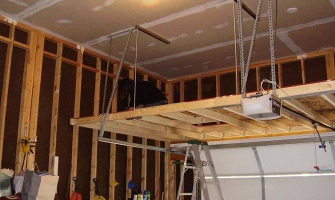 Repairs Build Loft Garage