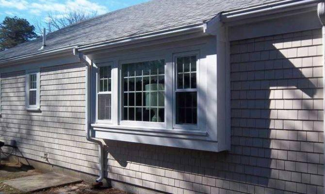Replacement Windows Door Installation Cape Cod