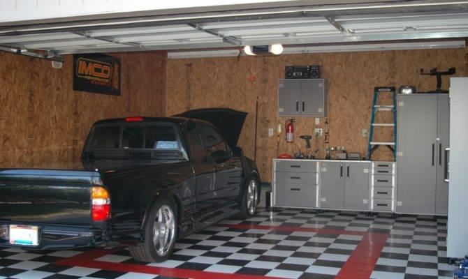 Request Osb Interior Walls Garage Journal Board