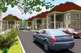 Residential Homes Public Designs Bedroom Duplex Estate Design