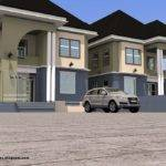 Residential Homes Public Designs Bedroom Twin Duplex