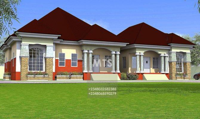 Residential Homes Public Designs