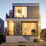 Residential House Design Architecture Modern