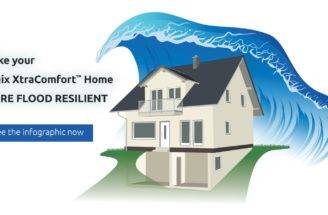 Resilient Homes Buildings Logix Insulated Concrete Forms