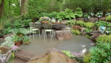 Rock Garden Designs Photograph Terrace