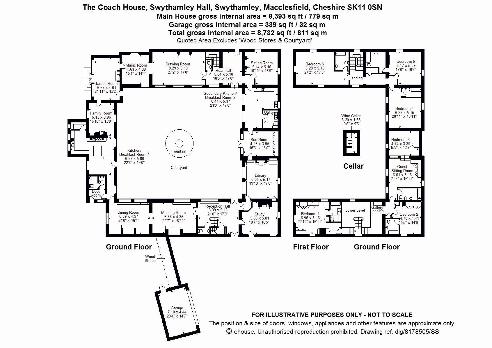 Roman Villa Floor Plan Primary Teaching Resource Home