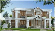 Roof Home Design Feet Kerala Floor Plans