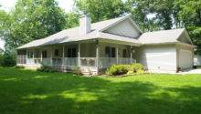 Rustic House Plans Wrap Around Porch Home