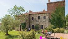 Rustic Italian Villas Tuscany