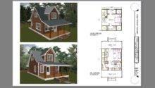 Rustic One Room Cabins Plans Joy Studio Design Best