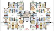 Samraat Dream Castle Gangapur Road Nashik Buy Sale Apartment