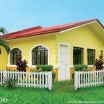 Sandra Complete Model House Heritage Homes Trece Martires Moldex