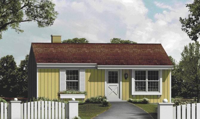 Sanford Ranch Home Plan House Plans More