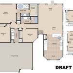 Santa Cruz Mission Floor Plan Drawings Best Buy