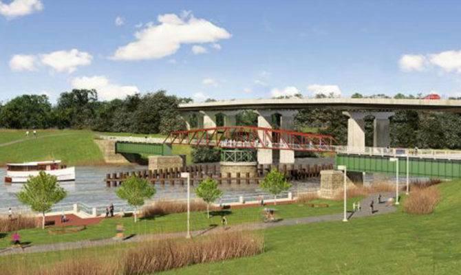 Schuylkill River Swing Bridge Construction Could Begin Next Summer